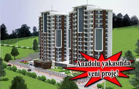 Ninova Park Kartal fiyat listesi 275 bin liradan başlıyor! Yeni proje!