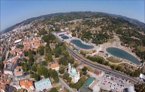 Tuzla'da 5.3 milyon