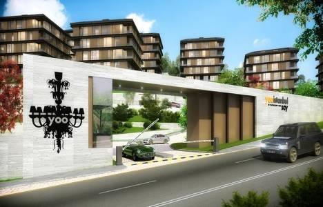 Yooistanbul Rezidans satış ofisi!