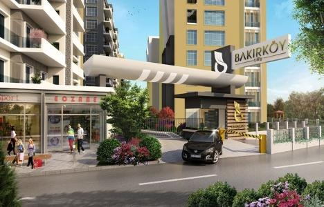 kartaltepe Bakırköy City ulaşım