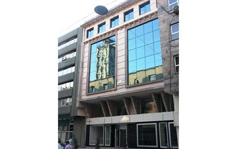 Mimarlar Odası'nın Karaköy'deki binası kaçak mı?