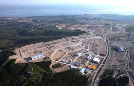 İMES OSB'de 33 fabrikanın toplu açılışı yapılacak!