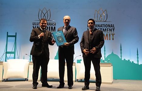 Uluslararası Yatırım Zirvesi 19 Nisan'da başlayacak!