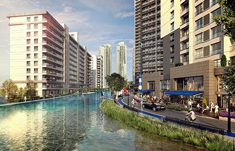 Marina Ankara'da Fırsatlarla