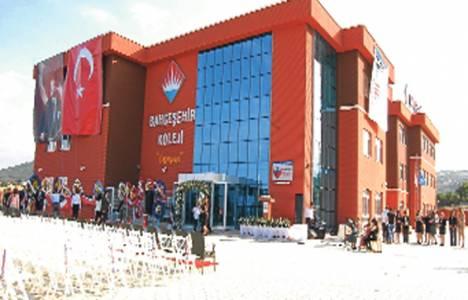 Bahçeşehir Koleji, 8