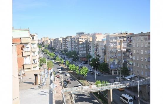 Diyarbakır Bağlar'da kentsel dönüşüm sevinci!