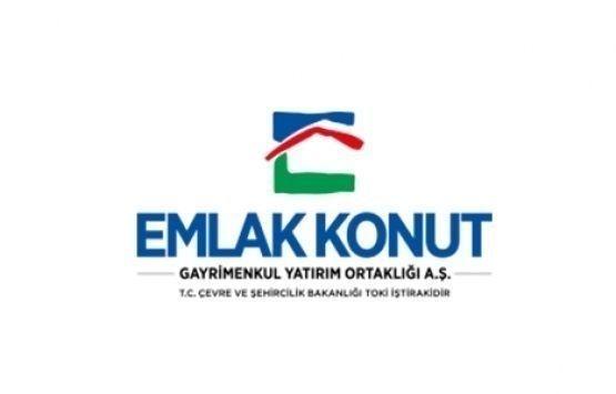 Emlak Konut Ataşehir Resmi Kurum Binası'nın kesin kabulü onaylandı!