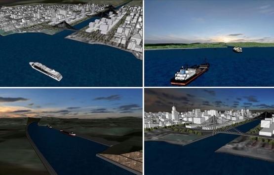 Kanal İstanbul için referandum yapılır mı?