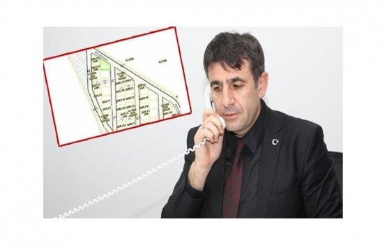 Kayseri Büyükşehir ihalesinde flaş gelişme: Başkan yardımcısı istifa etti!