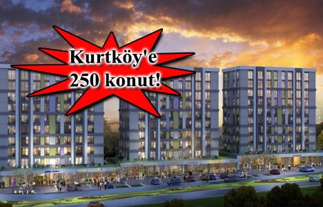 Vogue Kurtköy'de 220