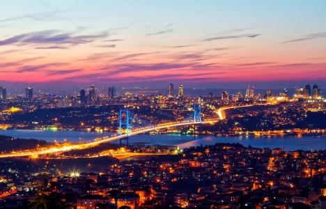 İstanbul, küresel ticari