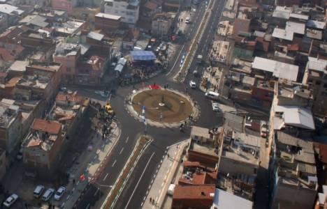 Nilüfer'in ilk kentsel dönüşüm projesi: Bulvar 224!