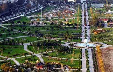 Adana Seyhan'da 8.4