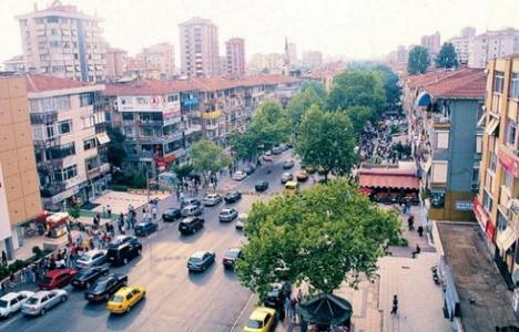Bağdat Caddesi'ndeki yenilenen binalarda dükkan fiyatları 3'e katlandı!