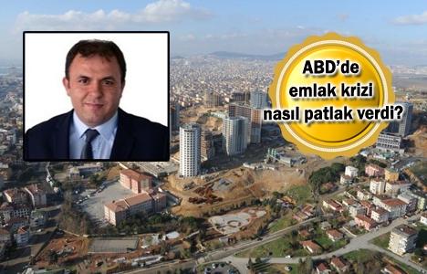 Türkiye'de ABD'deki gibi mortgage krizi neden yaşanmaz?