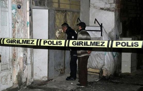 Öfkeli kiracı, ev sahibini pompalı tüfekle öldürdü!