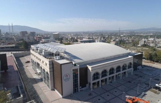 Naim Süleymanoğlu Spor