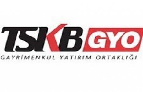 TSKB GYO 9