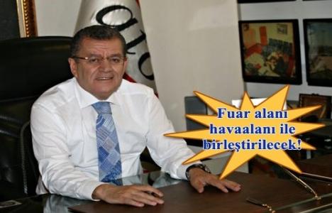 ATO Başkanı: Ankara'ya