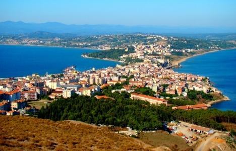 Sinop'un turizmde geleceği