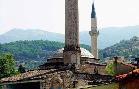 Güney Kıbrıs'taki Tahtakale Cami 51 yıl sonra yeniden ibadete açıldı!
