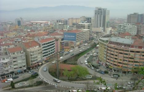Bursa Gürsu'da arsa