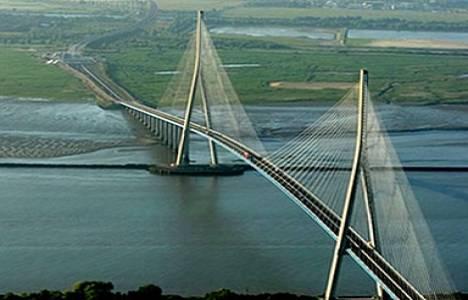 SBK Holding, Kırım Köprüsü için 850 milyon dolarlık finansman sağlayacak!