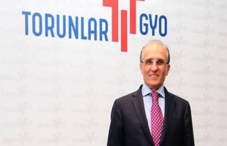 Torunlar GYO net kârını yüzde 965 arttırdı!