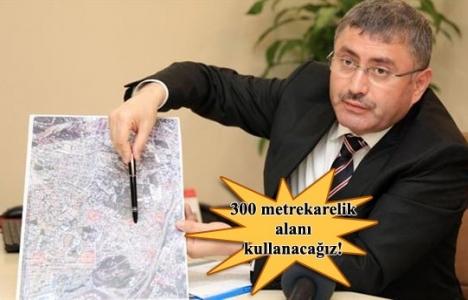 Üsküdar Belediye Başkanı: