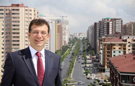 Ekrem İmamoğlu Beylikdüzü'ndeki projeleri anlattı!