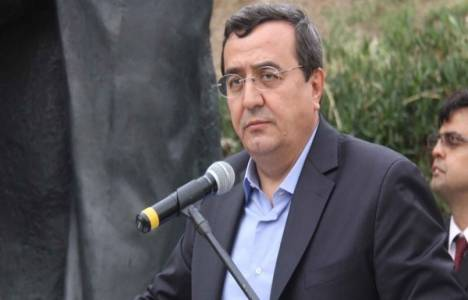 Abdül Batur: Dönüşüm siyasete kurban edilmemeli!
