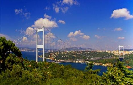 İstanbul gri şehir olmayacak!