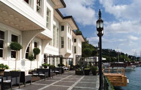 İstanbul'da otellerin doluluk oranı yüzde 65'e geriledi!