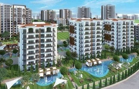 Vadişehir'in yüzde 60'ı