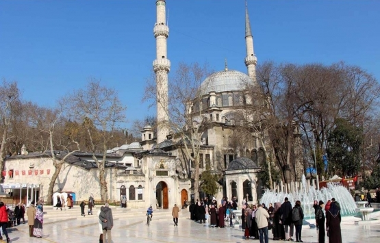 Eyüpsultan'da kentsel dönüşüm ofisi açıldı!