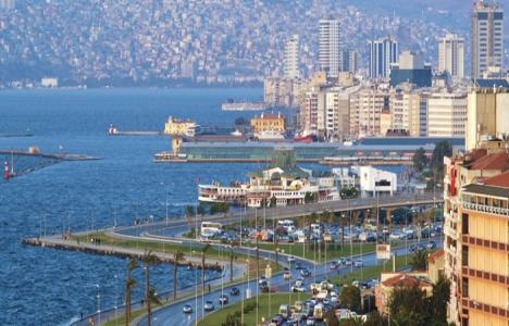İzmir'de konut satışları yüzde 6 arttı!