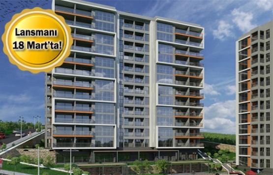 Atakent Panorama İzmir'de lansmana özel 319 bin TL'ye! Yeni proje!