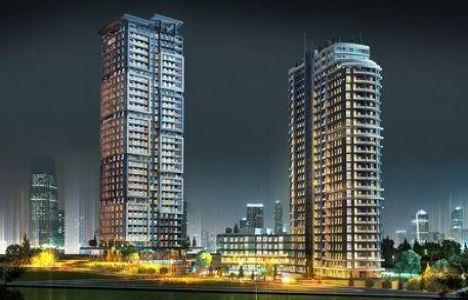 Referans Kartal Towers satış fiyatları 2017