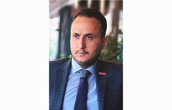 Gökhan Gürlek'ten Azerbaycan ve Ermenistan paylaşımı!