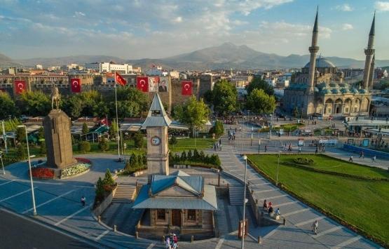 Kayseri Büyükşehir mülkiyetindeki arsalar satışa çıkıyor!