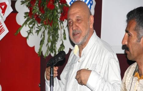 Ragıp Duran: Kentlerdeki hızlı dönüşüm kaygı verici!