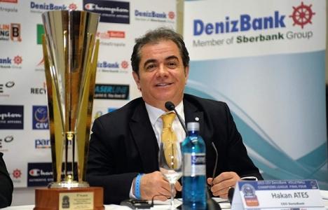 DenizBank dev projelere