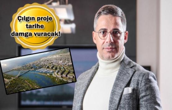 Kanal İstanbul, İstanbul'un kurtuluşu olabilir!