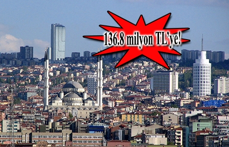 Ankara Büyükşehir'den 6