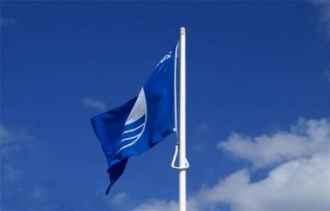 Türkiye mavi bayrakta