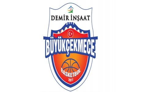 Demir İnşaat Büyükçekmece Basketbol takımı Avrupa'yı hedefliyor!