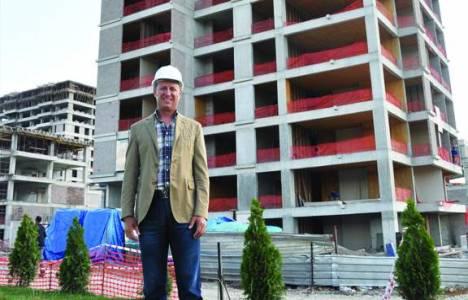 Ünal Pala: Ankara yatırımcıların ilgisini çekiyor!