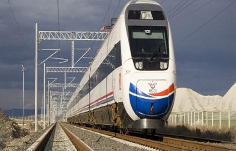 Ankara-İstanbul YHT hattı