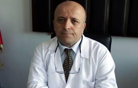 Osman Nuri Dilek: Karşıyaka Devlet Hastanesi arsasını takas edebiliriz!
