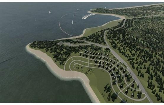 Türkiye'nin en büyük tatlı su gölü Beyşehir'e plaj ve marina yapılacak!